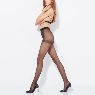 【佩登斯】15D腿部透明修身顯瘦絲襪/褲襪