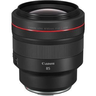 【Canon】RF 85mm F1.2L USM(公司貨)