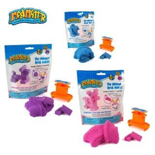 【Mad Mattr】瘋狂博士MM沙-小積木方塊包(感統創意玩具大推薦)