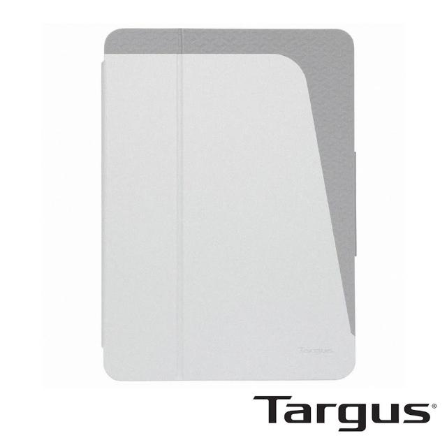【Targus】New Click-in iPad 9.7吋 2018/2017 保護殼(太空銀)