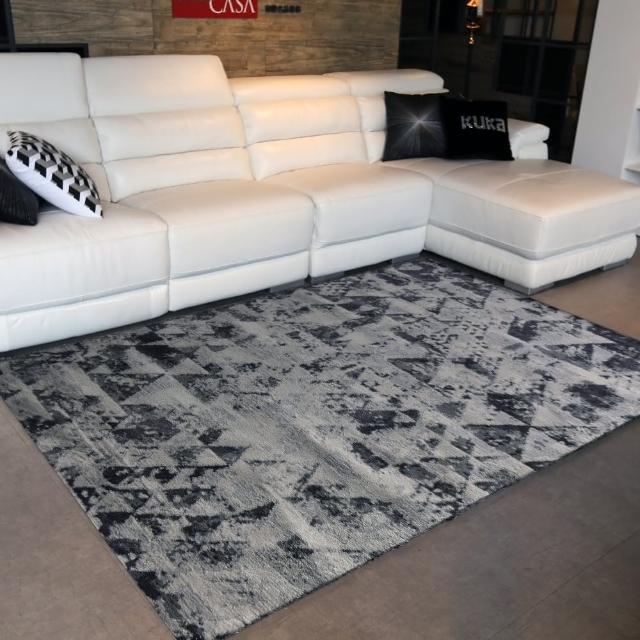 【山德力】Dreams理想生活-夢響140x200cm(地毯