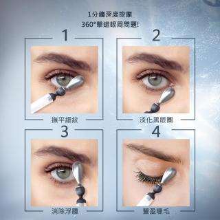 【LANCOME 蘭蔻】超進化肌因大眼精粹 20ml(大眼冰珠)