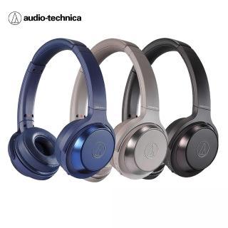 【audio-technica 鐵三角】ATH-WS330BT 無線藍牙耳機