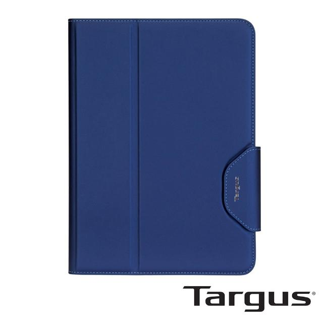【Targus】New VersaVu iPad 9.7吋 2018/2017 旋轉保護殼(藍)