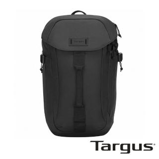 【Targus】Sol-Lite 15.6吋 輕量後背包(黑色)