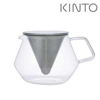 【Kinto】CARAT茶壼850ml
