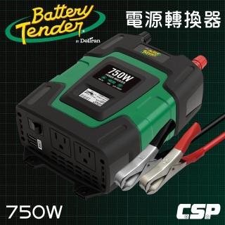 【Battery Tender】BT750電源轉換器750W.模擬正弦波.12V轉110V(戶外露營.旅遊.街頭表演.戶外作業)