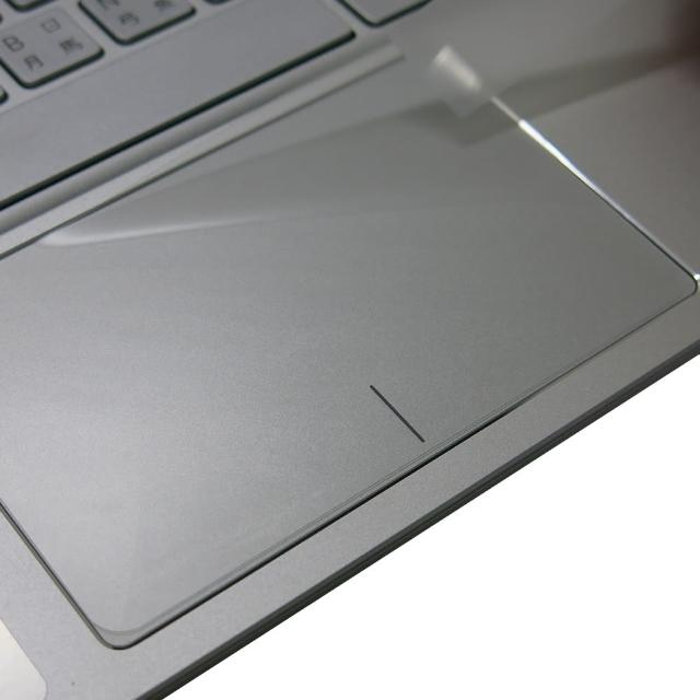 【Ezstick】DELL Inspiron 13 5390 P114G TOUCH PAD 觸控板 保護貼
