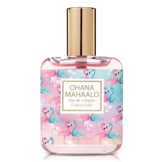 【OHANA MAHAALO】椰風漫舞輕香水(30ml)