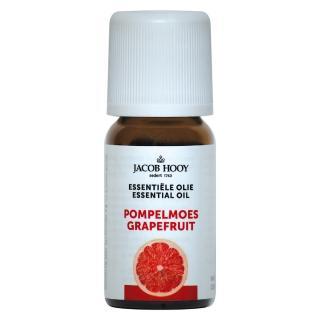 【Jacob Hooy 皇家雅歌布】葡萄柚精油Pompelmoes10ml(Jacob Hooy皇家雅歌布精油)
