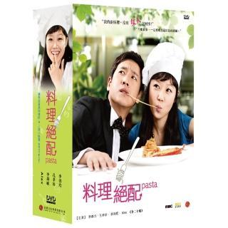 【弘恩影視】料理絕配Pasta DVD