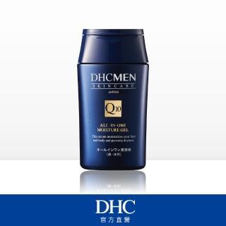 【DHC】男性全效保濕露(臉部身體用)