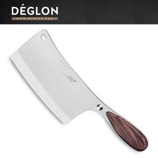 【Deglon】頂級法藝─中式剁刀(厚)