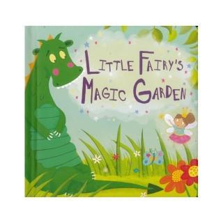 "Little Fairy""s Magic Gard"
