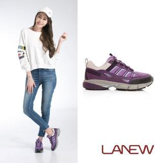【La new】優纖淨系列 穩定加強慢跑鞋(女71256239)