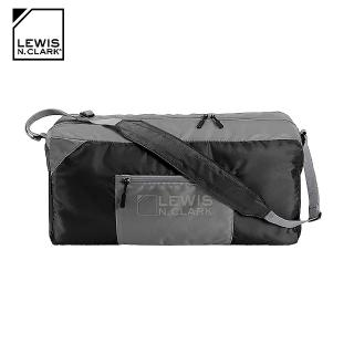 【LEWIS N CLARK】口袋型超輕量行李袋1760 / 城市綠洲(收納袋、裝備袋、休閒旅遊、美國品牌)
