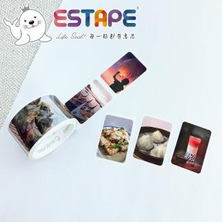 【ESTAPE】台灣系列貼紙 文化款(直拉/易撕貼/手帳/裝飾)