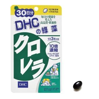 【DHC】綠藻 30日份(90粒/包)