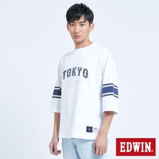 【EDWIN】復古運動
