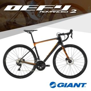 【GIANT】DEFY ADVANCED 2 長途耐久型公路車