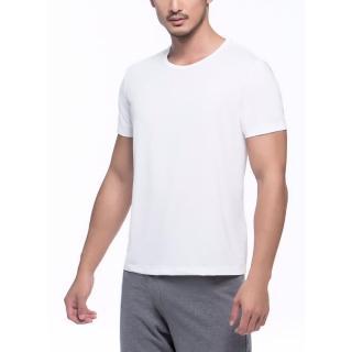 【宜而爽】3件組型男吸濕排汗涼爽衣(隨機取色_M-XL)
