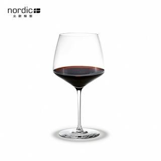 【北歐櫥窗】Holmegaard 黃金協奏曲11號-侍酒杯(90cl、1入)