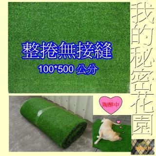 【園藝世界】人造草皮-100*500公分