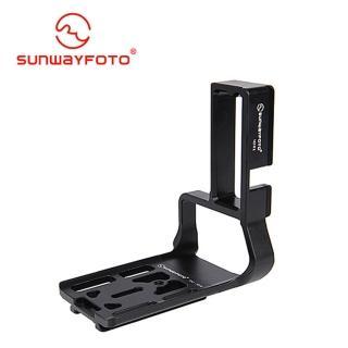 【SUNWAYFOTO】Canon 1DX專用L型快拆板 PCL-1DXR