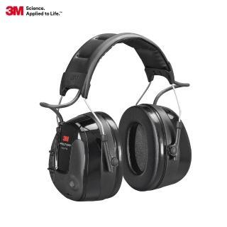 【3M】PELTOR ProTac III 通訊降噪耳罩