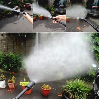 【ETQ USA】1600W 高壓清洗機(110 bar  快拆便攜)