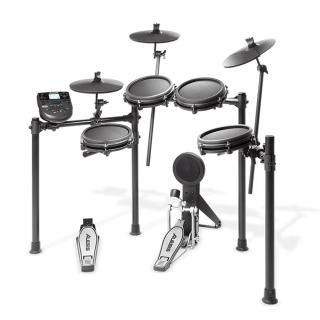 【ALESIS Nitro Mesh】電子鼓(網狀電子鼓)