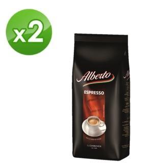 【Alberto-買1送1】即期品義式espresso咖啡豆1KG(效期2019/10/31)