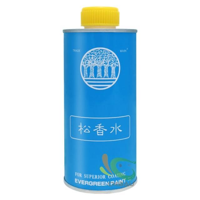 松香水(0.5公斤裝)(溶劑/稀釋劑/調薄劑)/