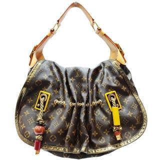 【Louis Vuitton 路易威登】M97015 Monogram Epices肩背包(經典花紋-絕版品)