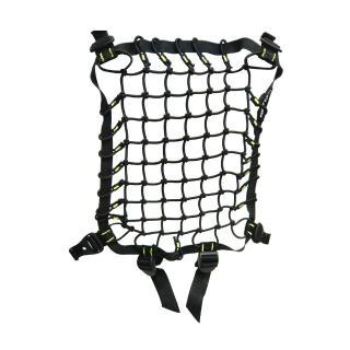 【POINT 65°N】20L Cargo Net 行李網(黑色)