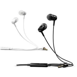 【SONY 索尼】MH750 原廠3.5mm立體聲入耳式線控耳機(密封袋裝)