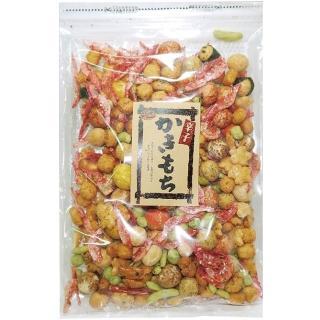 【SSY】櫻花蝦綜合米果豆果子(280g)