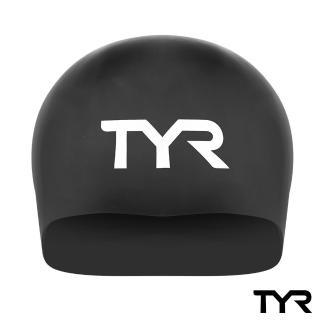【TYR】Tracer-X Racing FINA認證競賽型成人矽膠泳帽