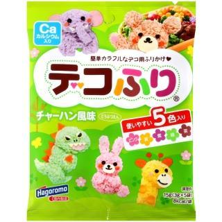 【hagoromo】繽紛飯友-動物園派對(15g)