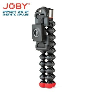 【JOBY】手機夾磁力三腳架組 GripTight One GP Magnetic Impulse(JB17)