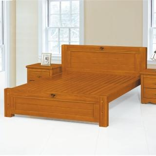 【AS】雷納5尺實木床板-160x206x91cm