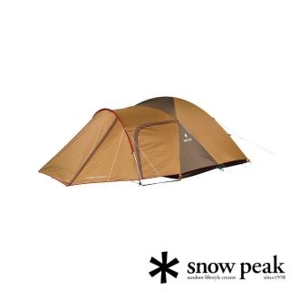 【Snow Peak】Amenity Dome 寢室帳 M(SDE-001RH)