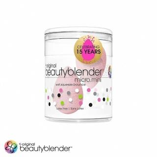 【beautyblender】精緻迷你美妝蛋-香檳粉(原廠公司貨)