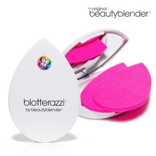 【beautyblender】美妝吸油海綿-原創粉紅(原廠公司貨)