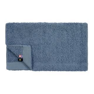 【Marushin 丸真】頂級今治極輕量長棉毛巾(藍)