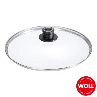 【Woll】德國歐爾 24cm安全玻璃蓋