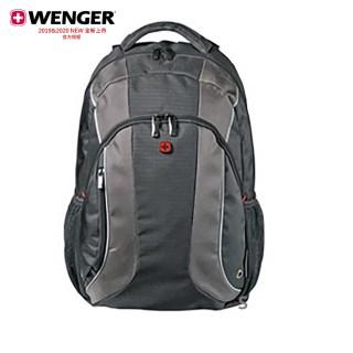 【WENGER 威戈】Mercury16吋電腦後背包(604433)