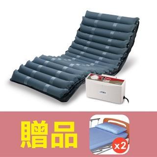 【雃博】減壓氣墊床-多美適3優(彈性布床罩 贈品: 床包x2)