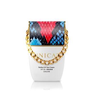 【UNICAT 變臉貓】柏金包-防曬老 高效防曬隔離乳(SPF50+ ★★★★)