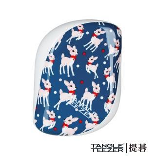 【TANGLE TEEZER提碁】利物浦攜帶梳(藍色小鹿)